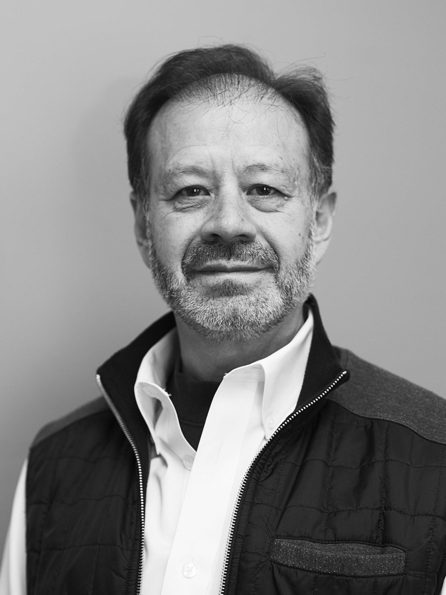 photo of Augusto De La Torre Endara