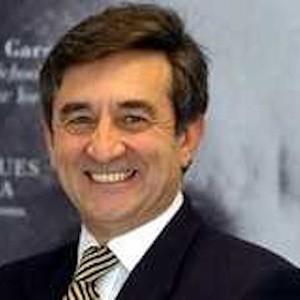 photo of Alejandro M. Garro