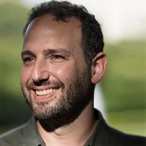 photo of Daniel Friedrich