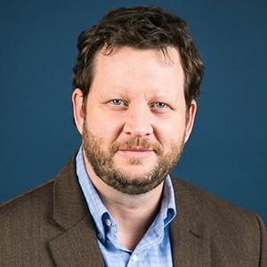 photo of Eric A. Verhoogen