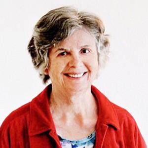 photo of Esther Pasztory