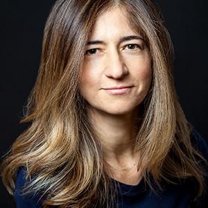 photo of Frances Negron-Muntaner