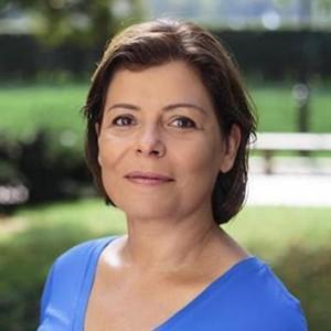 photo of Giannina Segnini Picado