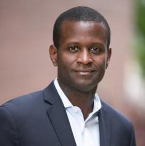 photo of Jamal Greene