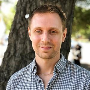 photo of John L. Marshall