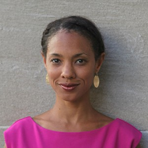 photo of Kaiama L. Glover