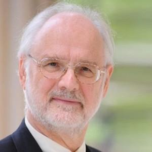 photo of Karl P. Sauvant