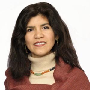 photo of Manuela A. Orjuela