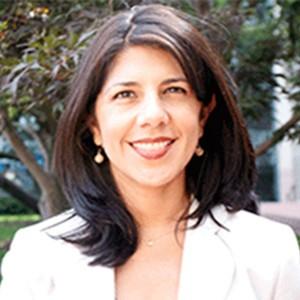 photo of Maria Elena Cabral