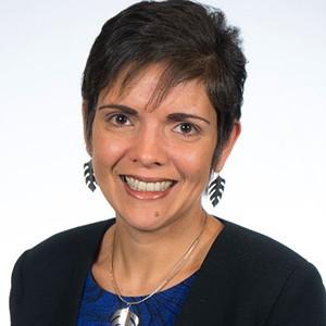photo of Mariana V. Souto-Manning