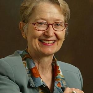 photo of Margaret Crahan