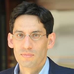 photo of Miguel S. Urquiola