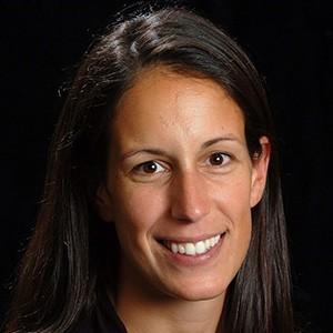 photo of Sarah Z. Daly
