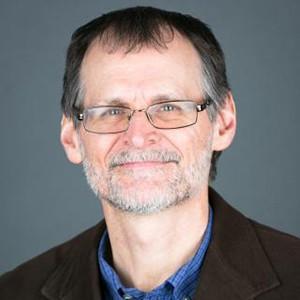 photo of Scott B. Martin