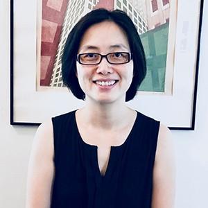 photo of Yao Lu