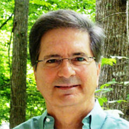 Photo of Gustavo F. Pérez-Firmat